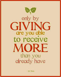 give-receive-more