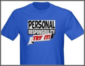 PersonalResponsibility